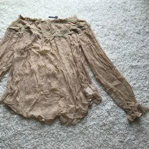 Brand New Urban Outfitters Blouse